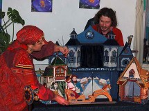 Детский Фольклорный коллектив