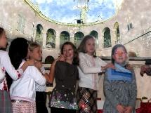 праздники детям на форт боярде