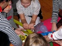 праздники детям золото форта боярд