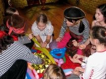 праздники детям монеты участникам конкурса